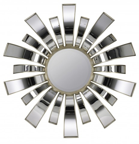 Teasel Mirror
