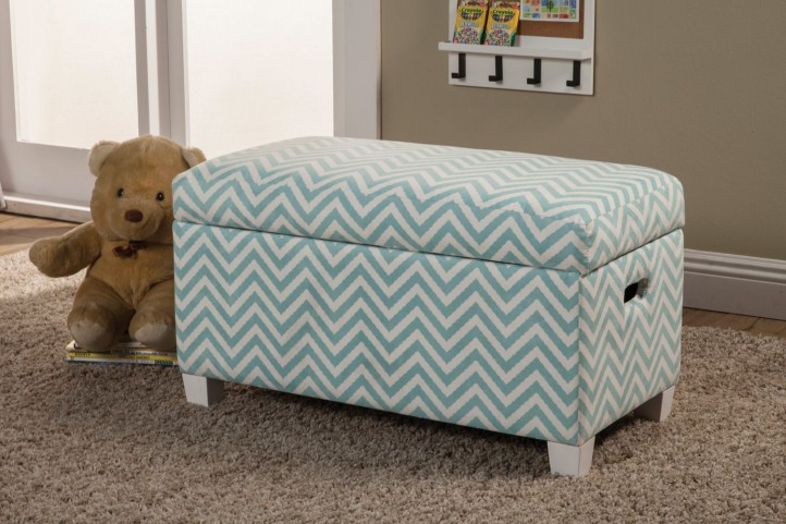 Youth Storage Bench