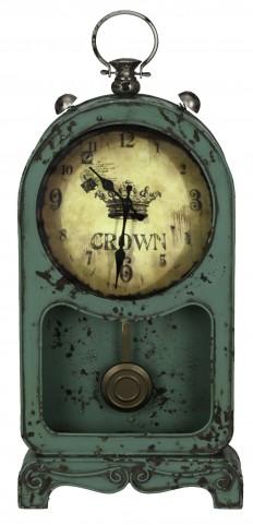 Ruslana Table Clock