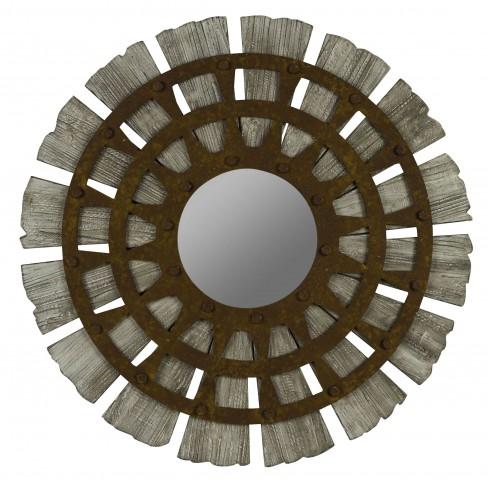 Zhubin Mirror