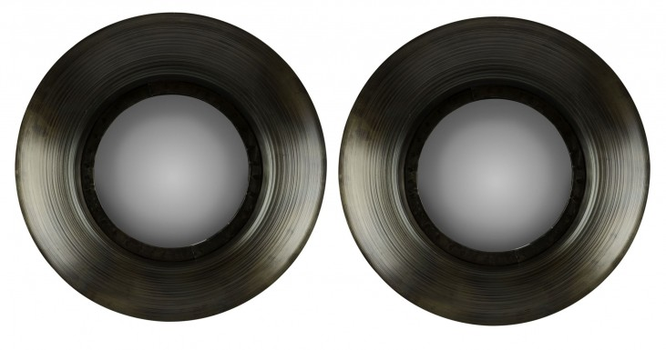 Sashi Mirrors Set of 2