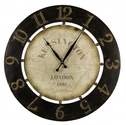 Atish Clock