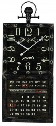 Gordon Clock