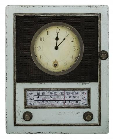 Tradd Clock