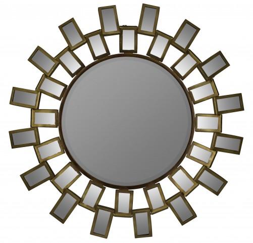 Bouvier Mirror