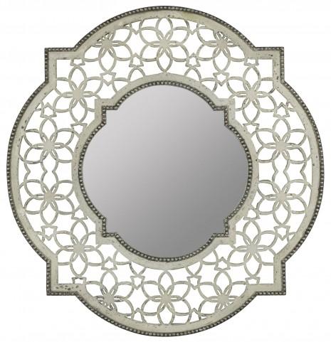Clarkson Mirror