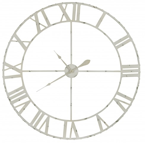 Annency Clock