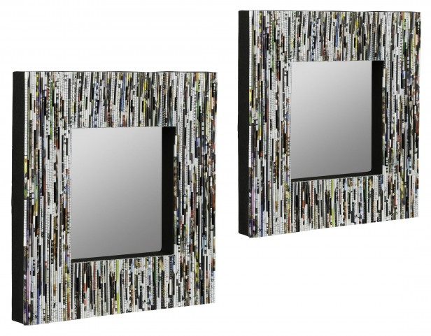 Soto Mirrors Set of 2