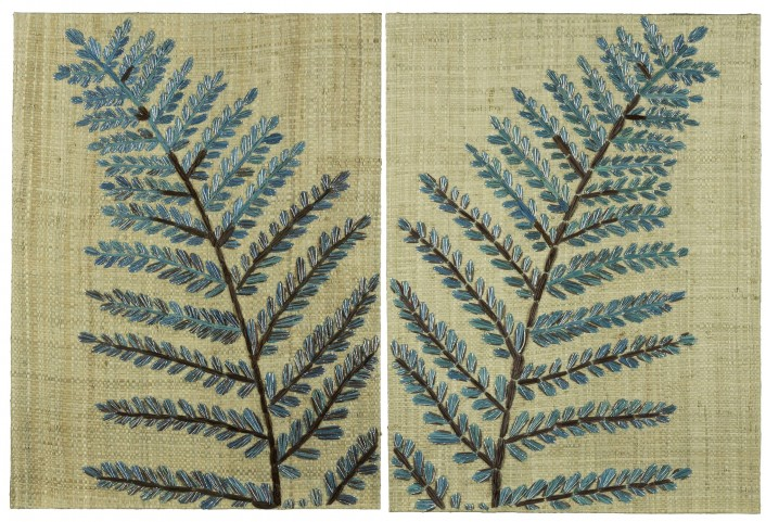 Dellwood Wall Hangings Set of 2