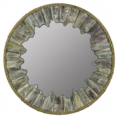 Tefo Mirror