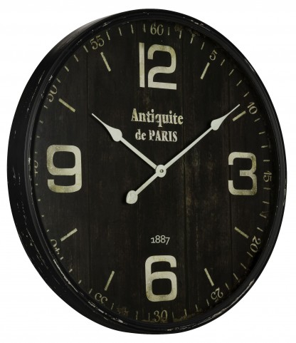 Jedrak Clock