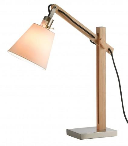 Walden Natural Table Lamp