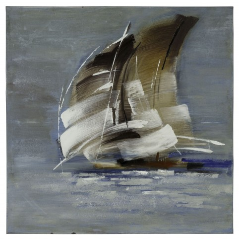 Sail Boat I