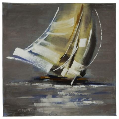 Sail Boat II
