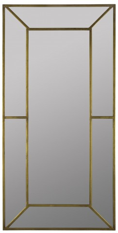 Payne Antique Gold Mirror