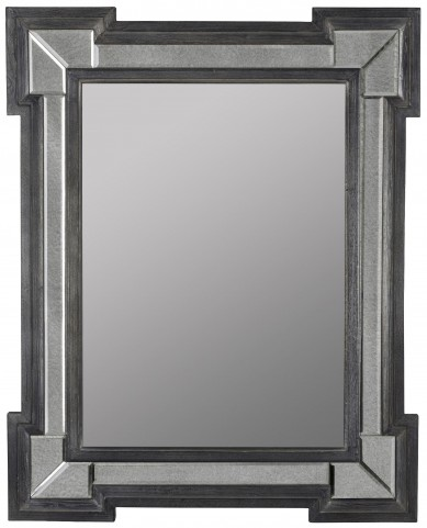 Hailey Gray Washed Mirror