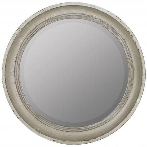 Chipta Distressed Cream Mirror