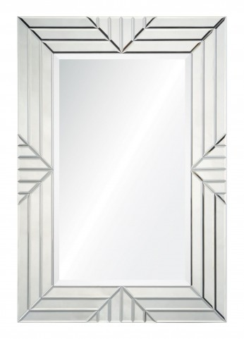 Emeric Frameless Mirror