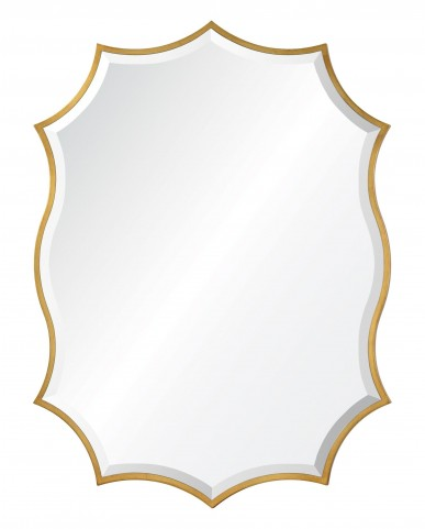 Cho Gold Mirror
