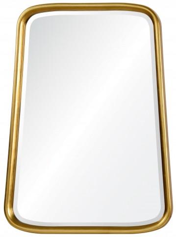 Liam Gold Mirror