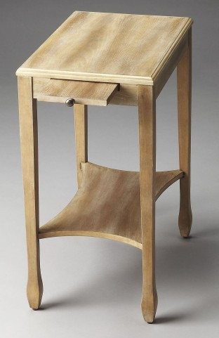 Gilbert Masterpiece Driftwood Accent Table
