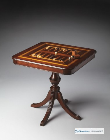 Plantation Cherry 4112024 Game Table