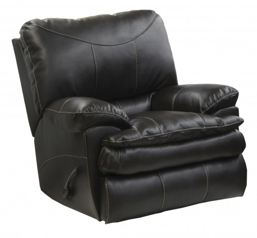 Perez Steel Recliner