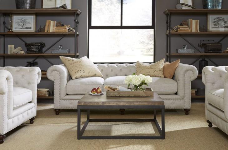 Berkeley Sumatra Living Room Set