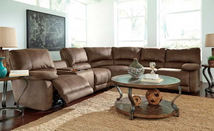 Seamus Taupe RAF Sectional