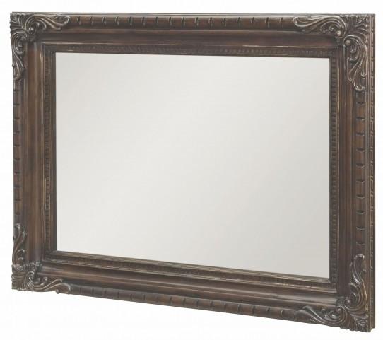 La Bella Vita Landscape Mirror
