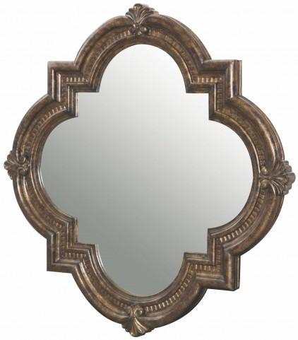La Bella Vita Decorative Accent Mirror