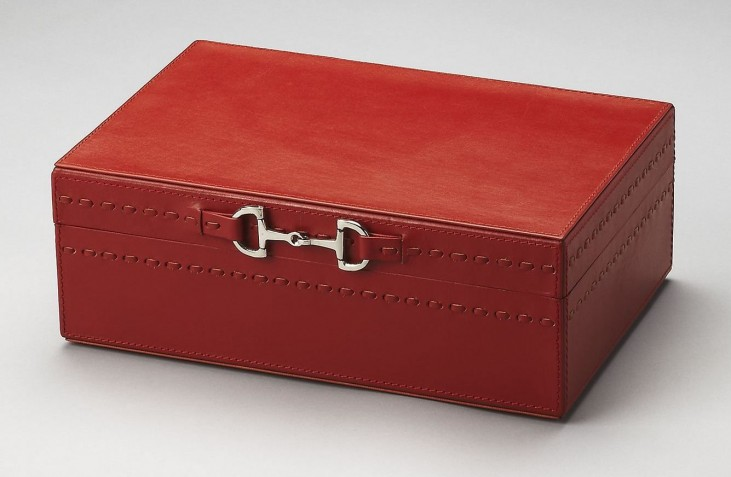 4205016 Ginger Hors D'Oeuvres Jewelry Case