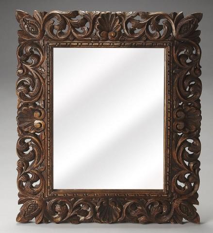 Ferdinand Artifacts Wall Mirror