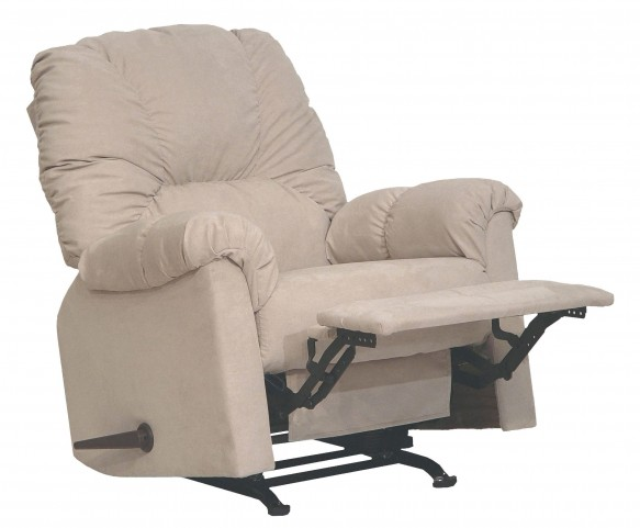 Winner Linen Rocker Recliner