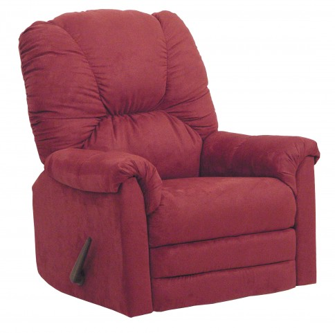 Winner Sangria Rocker Recliner