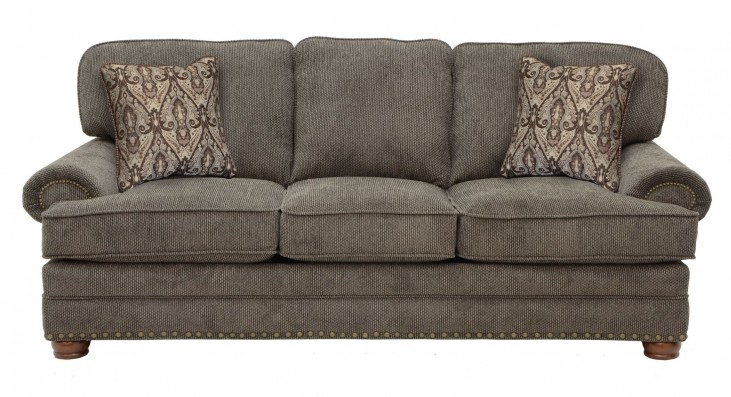 Braddock Metal Queen Sleeper Sofa