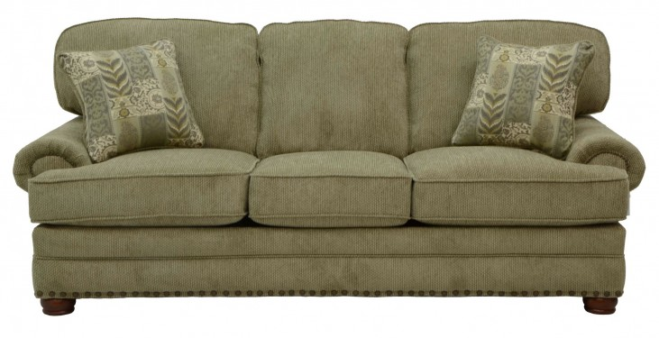 Braddock Mineral Queen Sleeper Sofa