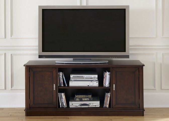 Wallace Entertainment Console