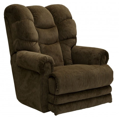 Malone Basil Lay Flat Power Recliner