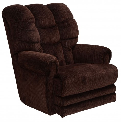Malone Vino Lay Flat Power Recliner
