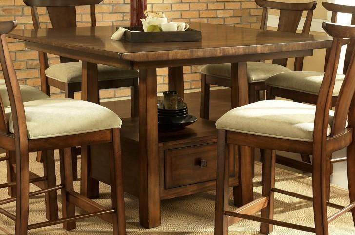 Dakota Counter Height Table