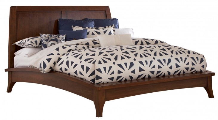 Mardella King Platform Bed