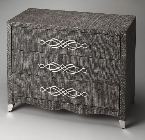 Palmetto Loft Drawer Chest