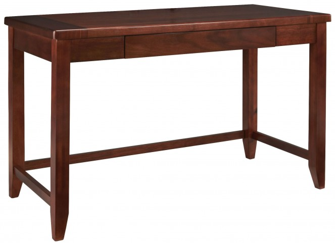 Studio Brown Mahogany Desk