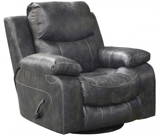 Catalina Steel Power Recliner