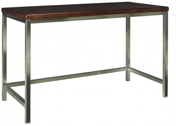 Soho Dark Brown Desk