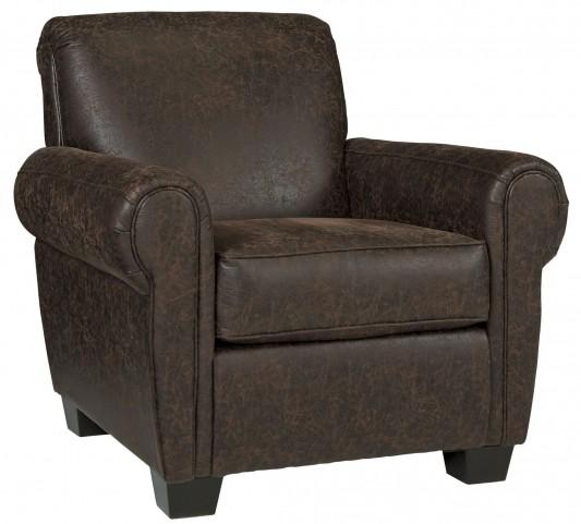 Ilena Teak Accent Chair