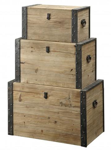 Three Set Of Box 43314