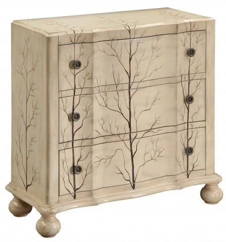 Three Drawer Cabinet 43316