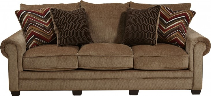 Anniston Saddle Sofa